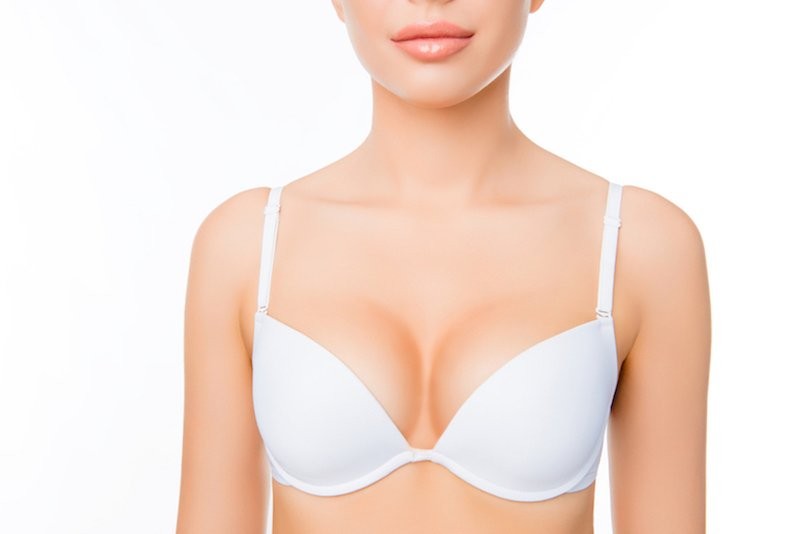 Breast reconstruction by DIEP flap